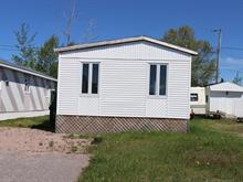 Mobile home for sale in Baie-Comeau, Côte-Nord, 3265, Rue  Morel, 28058822 - Centris.ca