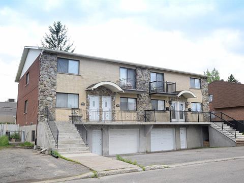 Triplex à vendre à Laval (Vimont), Laval, 2258 - 2260, Rue de Milan, 14704095 - Centris.ca