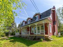 Cottage for sale in Saint-Michel-des-Saints, Lanaudière, 1941, Chemin des Conifères, 24920755 - Centris.ca