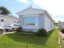 Mobile home for sale in Baie-Comeau, Côte-Nord, 814, Rue du Parc-Parent, 16241064 - Centris.ca