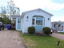 Mobile home for sale in Baie-Comeau, Côte-Nord, 924, Rue du Parc-Parent, 17496863 - Centris.ca