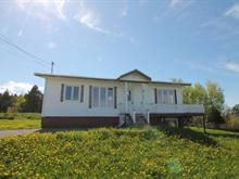 Maison à vendre à Port-Daniel/Gascons, Gaspésie/Îles-de-la-Madeleine, 394, Route  132 Ouest, 12733608 - Centris