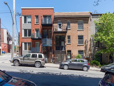 Condo for sale in Ville-Marie (Montréal), Montréal (Island), 2279, Rue  De Champlain, 25775363 - Centris