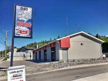 Commercial building for sale in Saguenay (Chicoutimi), Saguenay/Lac-Saint-Jean, 948, boulevard  Sainte-Geneviève, 21022389 - Centris.ca