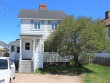 House for sale in Baie-Comeau, Côte-Nord, 44, Avenue  Taché, 11853037 - Centris