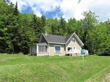 Maison à vendre in Les Éboulements, Capitale-Nationale, 41, Chemin de Cap-aux-Oies, 11831965 - Centris.ca