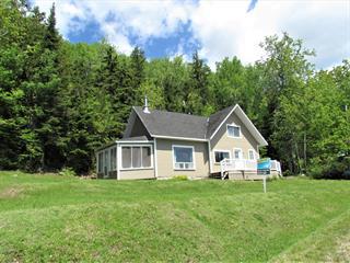 Maison à vendre à Les Éboulements, Capitale-Nationale, 41, Chemin de Cap-aux-Oies, 11831965 - Centris.ca