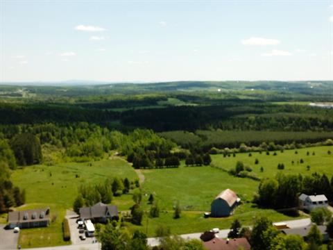 Hobby farm for sale in Saint-Benoît-Labre, Chaudière-Appalaches, 284Z, Route  271, 21166915 - Centris