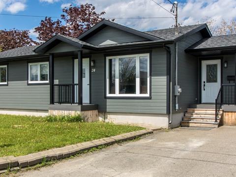 House for sale in Rimouski, Bas-Saint-Laurent, 24, 7e Avenue, 12909605 - Centris.ca