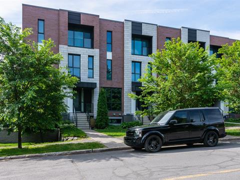 Townhouse for sale in Verdun/Île-des-Soeurs (Montréal), Montréal (Island), 721, boulevard de la Forêt, 19518703 - Centris