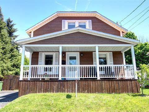 Maison à vendre à Saint-Georges, Chaudière-Appalaches, 2295, 3e Avenue, 13525115 - Centris.ca