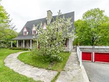 Maison à vendre à Sainte-Brigitte-de-Laval, Capitale-Nationale, 22, Rue des Pruches, 25090178 - Centris