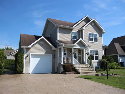 House for sale in Saint-Germain-de-Grantham, Centre-du-Québec, 239, Rue  Paradis, 27867158 - Centris.ca