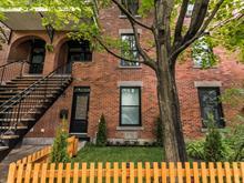 Duplex à vendre à Le Plateau-Mont-Royal (Montréal), Montréal (Île), 4752 - 4756, Rue  Saint-Hubert, 9519510 - Centris