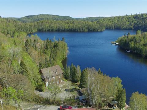 House for sale in Sainte-Rose-du-Nord, Saguenay/Lac-Saint-Jean, 37, Chemin du Lac-Bouchard Ouest, 21942670 - Centris
