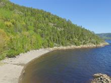 Lot for sale in Sainte-Rose-du-Nord, Saguenay/Lac-Saint-Jean, 1, Rue de la Montagne, 24095783 - Centris