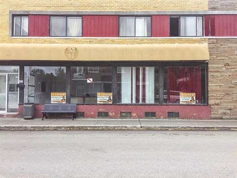 Local commercial à louer in Montréal-Nord (Montréal), Montréal (Île), 4850, Rue de Charleroi, 24494897 - Centris.ca