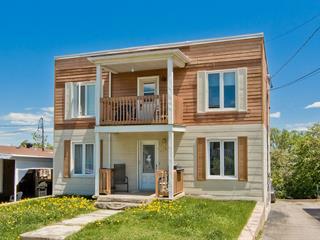 Duplex for sale in Sherbrooke (Les Nations), Estrie, 1190 - 1192, Rue  Larocque, 16303949 - Centris.ca