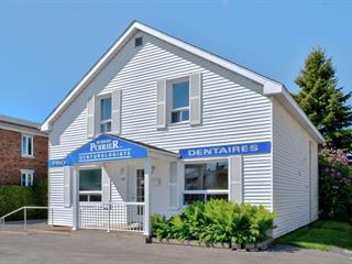 Commercial building for sale in Saint-Charles-Borromée, Lanaudière, 257 - 259, Rue de la Visitation, 18260642 - Centris.ca