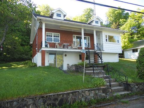 House for sale in Wentworth, Laurentides, 152, Chemin  Seale, 22113055 - Centris.ca