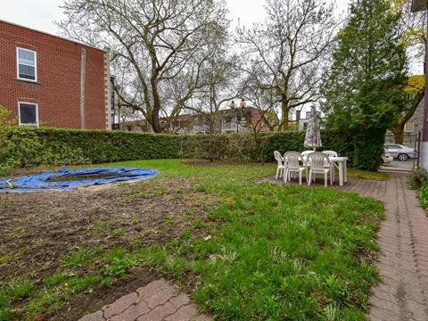 Terrain à vendre à Rosemont/La Petite-Patrie (Montréal), Montréal (Île), 13e Avenue, 11318200 - Centris