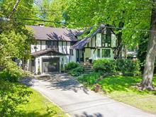 Maison à vendre à Senneville, Montréal (Île), 29, Avenue  Elmwood, 24497144 - Centris.ca