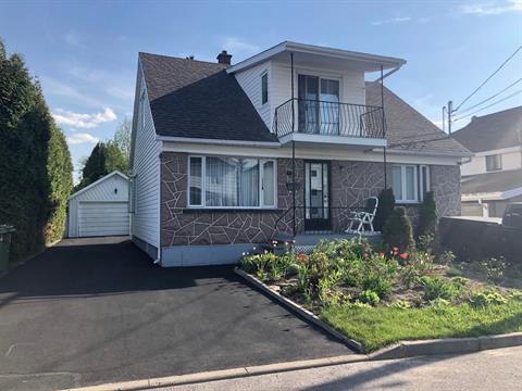 Duplex for sale in Alma, Saguenay/Lac-Saint-Jean, 1170 - 1174, Rue  Savard, 18339670 - Centris.ca