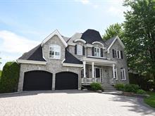 House for sale in Blainville, Laurentides, 7, Rue de Roncolo, 9895608 - Centris.ca