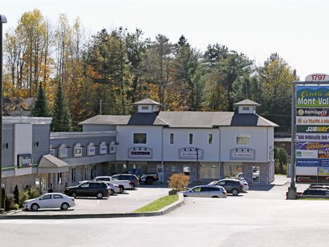Commercial building for rent in Val-des-Monts, Outaouais, 1797, Route  Principale, suite 203, 10692806 - Centris