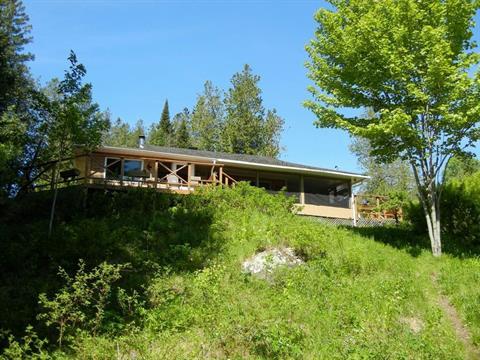 Maison à vendre à Blue Sea, Outaouais, 15 - 17, Chemin  Tremblay, 14294765 - Centris.ca
