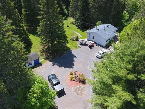 Chalet à vendre à Sainte-Mélanie, Lanaudière, 1100, 8e Rang, 23108067 - Centris.ca