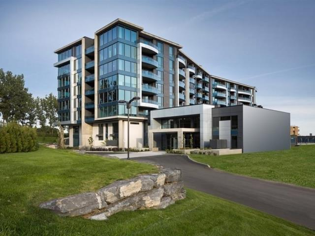 Condo for sale in Québec (Les Rivières), Capitale-Nationale, 375, Rue  Mathieu-Da Costa, apt. 601, 25022804 - Centris.ca