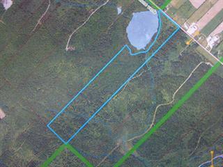 Terre à vendre à Saint-Magloire, Chaudière-Appalaches, Rang du Lac, 23728004 - Centris.ca