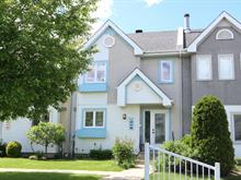 Maison à vendre à Châteauguay, Montérégie, 31Z, Rue  Paul-VI, app. 16, 24448080 - Centris