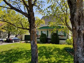 Maison à vendre à Val-Brillant, Bas-Saint-Laurent, 79, Rue  Saint-Pierre Ouest, 25325291 - Centris.ca