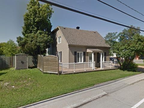 Duplex à vendre à Gatineau (Masson-Angers), Outaouais, 31 - 33, Chemin de Montréal Ouest, 10524755 - Centris.ca