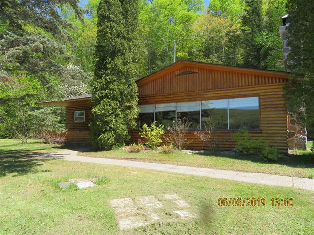 Cottage for sale in Rivière-Bleue, Bas-Saint-Laurent, 351, Rue  Saint-Joseph Sud, 22796220 - Centris.ca