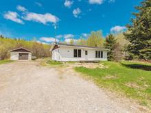 Maison à vendre à Senneterre - Ville, Abitibi-Témiscamingue, 281, Route  113 Nord, 25880385 - Centris.ca