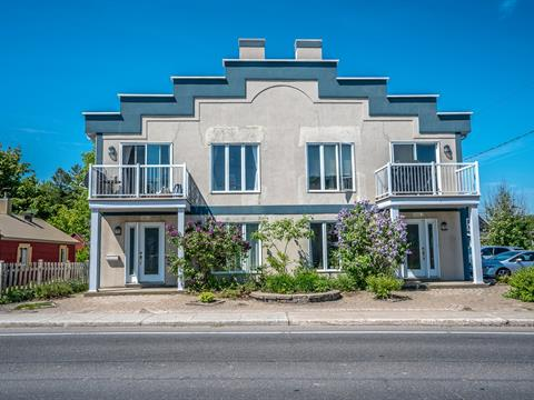 Income properties for sale in Les Chutes-de-la-Chaudière-Ouest (Lévis), Chaudière-Appalaches, 2405, Route des Rivières, 12795247 - Centris.ca