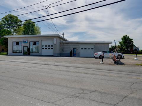 Commercial building for sale in La Plaine (Terrebonne), Lanaudière, 3231, Chemin  Gauthier, 13891284 - Centris