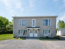 Triplex à vendre à Saint-Augustin-de-Desmaures, Capitale-Nationale, 180, Chemin du Lac, 27347659 - Centris.ca