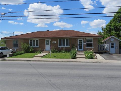 House for sale in Saint-Hyacinthe, Montérégie, 2820, Rue  Saint-Pierre Ouest, 20308321 - Centris.ca