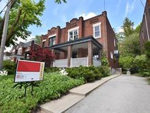 Maison à vendre à Côte-des-Neiges/Notre-Dame-de-Grâce (Montréal), Montréal (Île), 4121, Avenue de Hampton, 24507072 - Centris.ca
