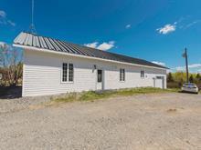 Maison à vendre à Saint-Mathieu-d'Harricana, Abitibi-Témiscamingue, 18, Chemin  Morin, 12992220 - Centris.ca