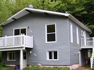 Duplex for sale in Sainte-Marguerite-du-Lac-Masson, Laurentides, 26Y - 28Z, Rue du Lac-Piché, 22262993 - Centris.ca