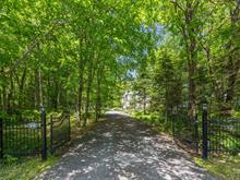 Maison à vendre à Bolton-Ouest, Montérégie, 49, Chemin  Mountain, 13149050 - Centris