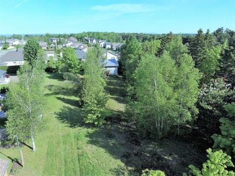 Lot for sale in Shawinigan, Mauricie, 1695, Rang  Saint-Michel, 16296956 - Centris.ca