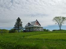Hobby farm for sale in La Pêche, Outaouais, 542 - 544, Chemin de la Montagne, 11284043 - Centris.ca