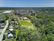 Terrain à vendre à Fabreville (Laval), Laval, 3421, boulevard  Sainte-Rose, 10767352 - Centris.ca