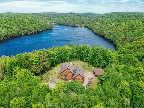 Maison à vendre à Duhamel, Outaouais, 116, Chemin du Lac-Venne Sud, 24667210 - Centris.ca